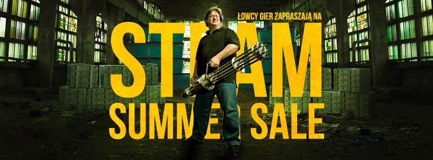 steam summer sale321