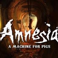 amnesiamachine