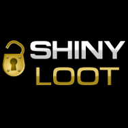 shinyloot-black-logo