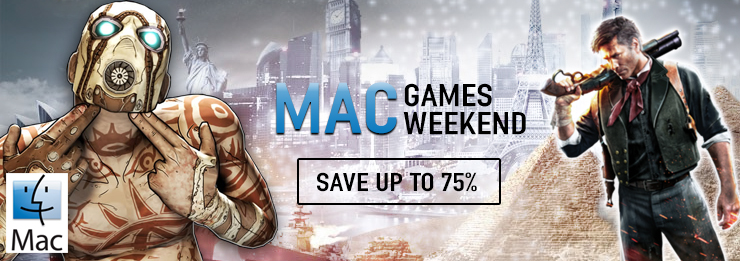 mac weekend