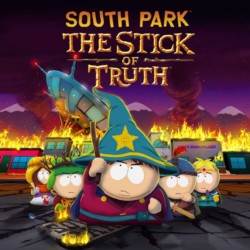 Flash Sale w Gamersgate – South Park: The Stick of Truth