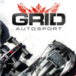 Promocja na GRID Autosport
