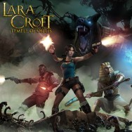 Lara Croft Temple Of Osiris