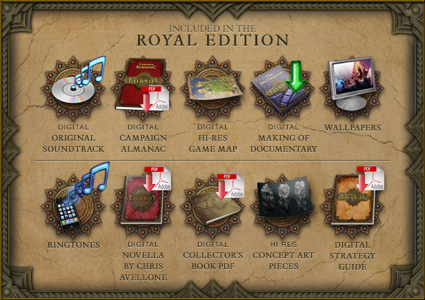 Royal Edition