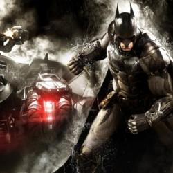 Batman: Arkham Knight (XOne) ze steelbokiem i wysyłką do Polski za ok. 107 zł