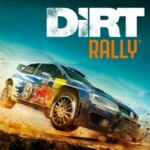 Promocja na DiRT Rally