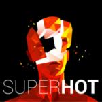 Promocja na SUPERHOT