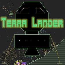 Terra Lander na Steama ponownie za darmo