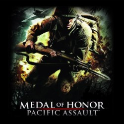 Medal of Honor Pacific Assault za darmo na Originie!