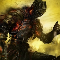 Promocja na serię Dark Souls w Muve