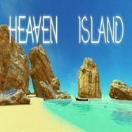 Heaven Island VR MMO