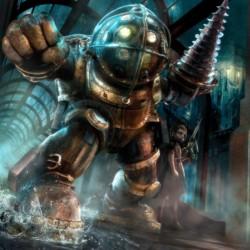 BioShock 1 i 2 po 7,47 zł w Muve + darmowy upgrade do zremasterowanej wersji za 2 tygodnie