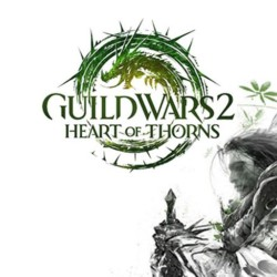 Guild Wars 2: Heart of Thorns za 36,45 zł w cdkeys