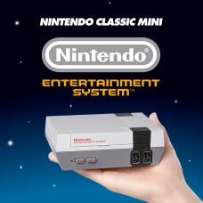 Konsola Nintendo Classic Mini za 269,90 zł w Muve (+13,49 zł zwrotu)