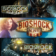 Bioshock Triple Pack za 24,85 zł w G2Play