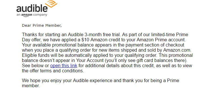 audible-confirmation