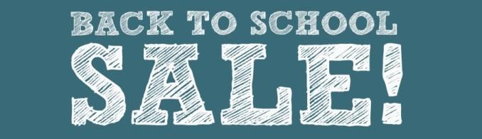 Back to School Sale w WinGameStore
