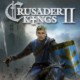 Crusader Kings II za 16,86 zł w G2A