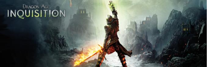 Dragon Age Inquisition za niecałe 22 złote w cdkeys