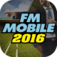 Football Manager Mobile 2016 za 13 złotych w App Store