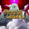 Promocja na Rogue Legacy