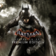 Batman: Arkham Knight Premium Edition za 18,14 złw Kinguinie i G2Play