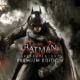 Batman: Arkham Knight Premium Edition za niecałe 37 złotych w cdkeys