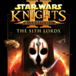 Promocja na Star Wars: Knights of the Old Republic II - The Sith Lords
