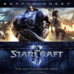 Promocja na StarCraft II Battle Chest