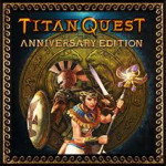 Promocja na Titan Quest Anniversary Edition
