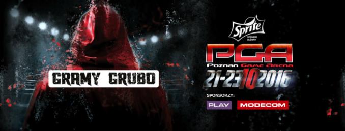 Rozdajemy 10 biletów na VIP Day podczas targów Poznań Game Arena 2016!
