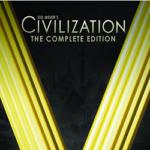 Promocja na Civilization V Complete