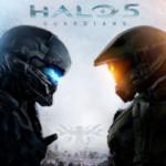 Promocja na Halo 5 Guardians