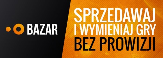 Już wkrótce premiera nowej platformy do sprzedaży i wymiany kluczy – Bazar Łowców Gier!