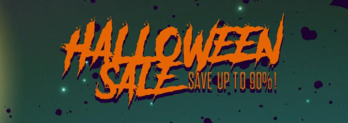 [Aktualizacja] Halloweenowa wyprzedaż w Games Republic