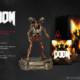 Edycja kolekcjonerska DOOMa na PC za 149,99 zł w Empiku
