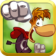 Rayman Jungle Run za 50 groszy w Google Play