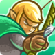Kingdom Rush Origins za 50 groszy w Google Play