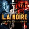 Promocja na L.A Noire Complete Edition