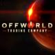 Offworld Trading Company za 12,63 zł w G2A