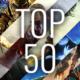 TOP 50 promocji cyfrowych w Czarny Weekend – miejsca 10-1