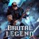 Brutal Legend na Steama za darmo
