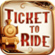 Ticket to Ride na Androida za darmo w Amazon App Store
