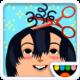 Toca Hair Salon 2 za 40 groszy w Google Play