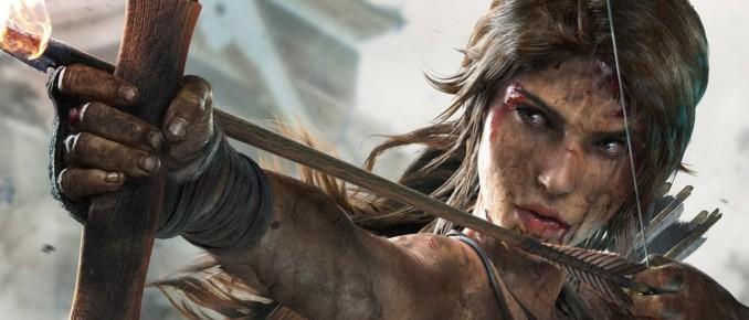 [Aktualizacja] Spędź Sylwestra z Larą Croft, wygraj najnowszą część Tomb Raider!