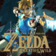 The Legend of Zelda: Breath of the Wild w wersji cyfrowej na Switcha za 166 złotych w Amazonie