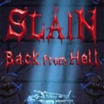 Promocja na Slain Back from Hell