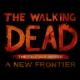 The Walking Dead: A New Frontier na konsole za niecałe 76 złotych z wysyłką w Simply Games