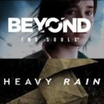Promocja na Beyond: Two Souls