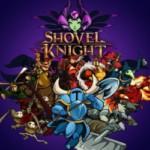 Promocja na Shovel Knight